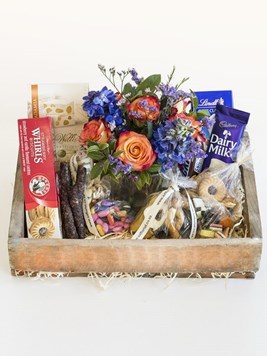 TFG: Happy Gift Box