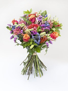 Bouquets: Over The Rainbow